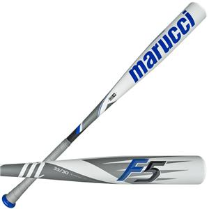 Marucci F5 BBCOR -3 Baseball Bat