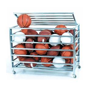 Ball Cage Deluxe Equipment Transport
