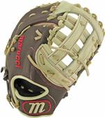 "Marucci BR450 Series 12.5"" H-Web First Base Mitt"