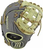 "Marucci RS225 Series 12.5"" H-Web First Base Mitt"