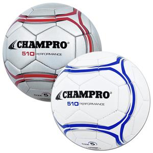 Performance Series Machine Stitched Soccer Ball