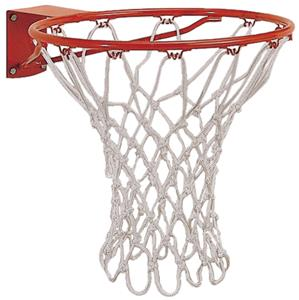 Markwort Heavy Duty Basketball Goal Nets