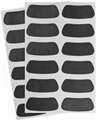 Marucci Baseball Eye Black Stickers (12 pairs)