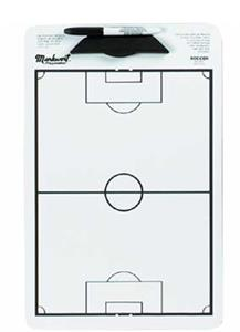 "Playmaker 12"" x 18"" Dry Erase Markerboards"