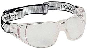 "Leader Champion ""For Beginners"" Eye Guards"