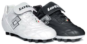 Lotto Primato JR Classic Soccer Cleats