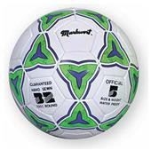 Markwort PVC Synthetic Cover Soccer Balls