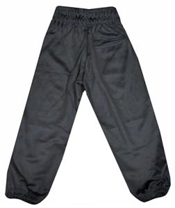 Official Issue Pull Up Baseball Pants-Closeout
