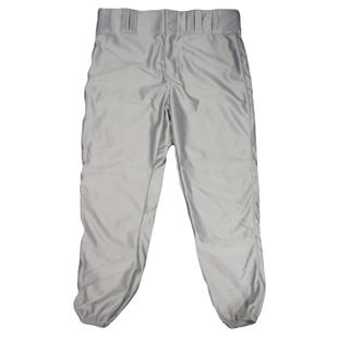 Official Issue Zip Front Baseball Pants-Closeout