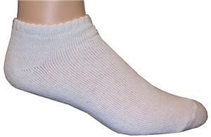 No-Show Athletic Socks 3 pack - Closeout