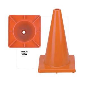 "Markwort 12"" or 18"" Heavy Duty Game Cones"