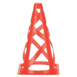 """Markwort 9"""" Safety Cones - Set of 4"""