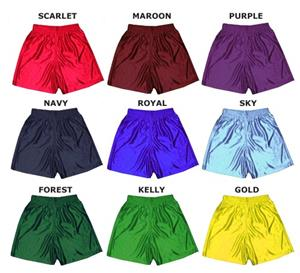 Epic Premium Soccer Shorts - CLOSEOUT