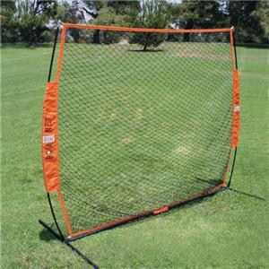 "Bownet ""Soft Toss"" 7'x7' Portable Baseball Screens"