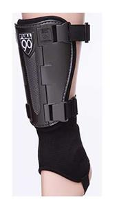 Full90 Hinge Shin Guards