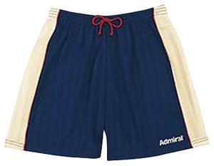 Closeout-Admiral Barnsley Soccer Shorts