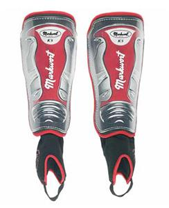 Markwort FormFit Shin Guards (PAIR)