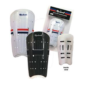 Markwort Soccer Shin Guards (PAIR)