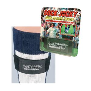 Sock Jockey Shin Guard Straps
