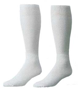 Sanitary Socks with Cushioned Foot (Set of 6)