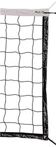 Markwort Quality Polyethylene Volleyball Nets