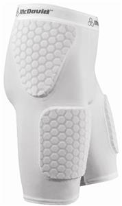 Compression HexPad Thudd Shorts All Sports