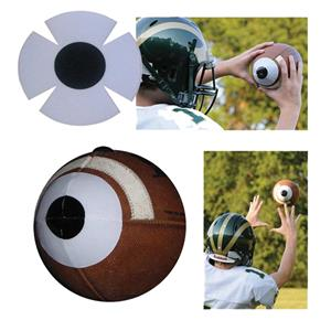 Eye Of The Football Trainers