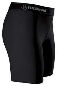 McDavid Womens Low Rise Compression Shorts