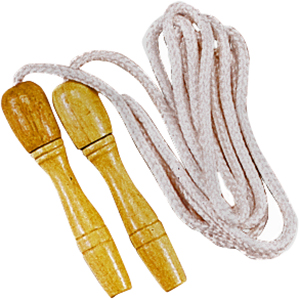 Markwort Polypropylene w/Ball Bearing Jump Ropes