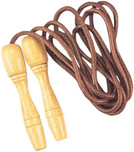 Markwort Leather w/Ball Bearing Jump Ropes