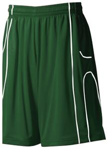 A4 Moisture Mgmt Game Basketball Shorts