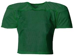 A4 Youth All Porthole Practice Football Jersey