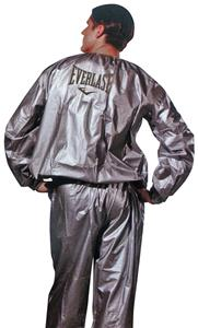 Everlast PVC Sauna Suits