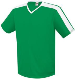 High Five Adult/Youth V-Neck Genesis Soccer Jersey