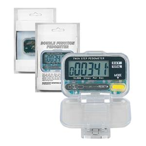 Markwort Double Function Pedometers