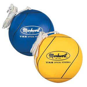 Markwort Official Tetherballs or Replacement Cords