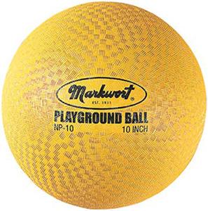 Markwort Utility Playground Balls