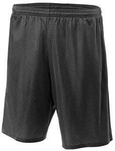 A4 Youth Lined Tricot Mesh Shorts