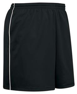 High Five Womens/Girls Flex Athletic Shorts