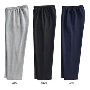 Pennant Adult &quot;Super 10&quot; No-Pocket Sweatpants