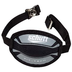 Schutt Fit-Tech Batting Helmet Chin Straps