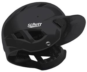 Schutt AiR-5 Batting Helmets-NOCSAE