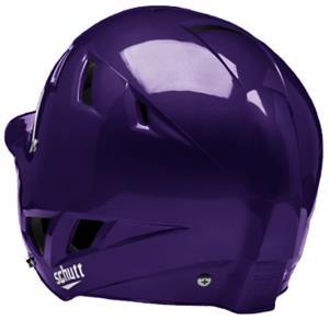 Schutt AiR 5.6 Ponytail Fitted Softball Bat Helmet