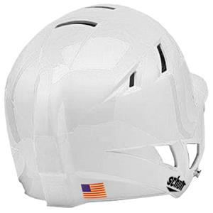 Schutt AiR-5 PT Batting Helmets-NOCSAE