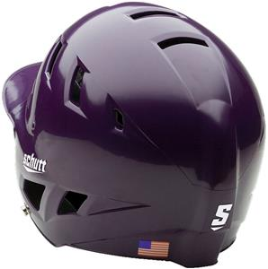 Schutt AiR-3 PT Batting Helmets-NOCSAE