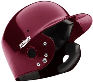 Schutt AiR-PRO ELITE Batting Helmets-NOCSAE