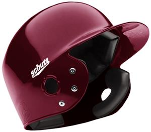 Schutt AiR-PRO ELITE BB Batting Helmets-NOCSAE