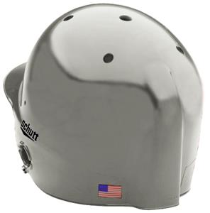 Schutt AiR-PRO FITTED PT Batting Helmets-NOCSAE