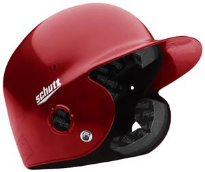Schutt AiR-PRO OSFA Batting Helmets-NOCSAE