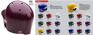 Schutt AiR-PRO OSFA PT Batting Helmets-NOCSAE